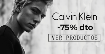 Perfumes Hombre Calvin Klein